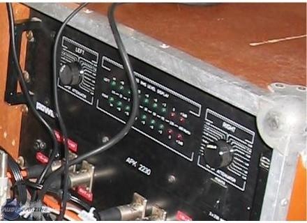 Power Acoustics APK 2230