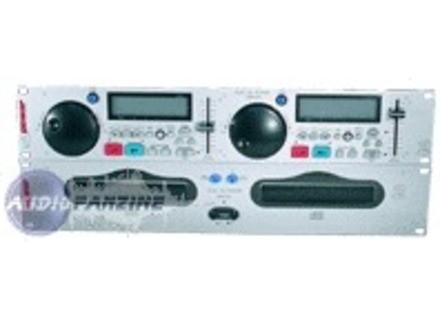 Power Acoustics CDX 555