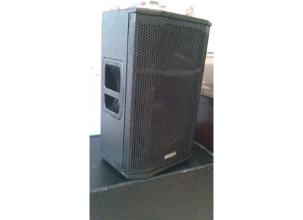 Power Acoustics DYS 115 VM MK3