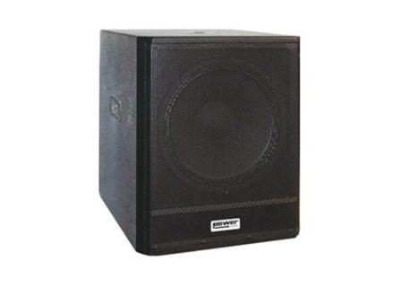 Power Acoustics EP 18 SW MK2