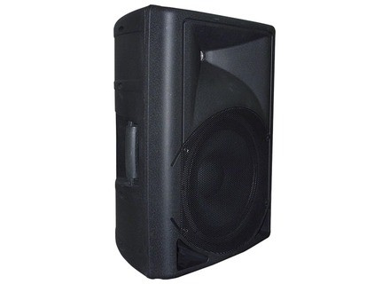 Power Acoustics Experia 10A