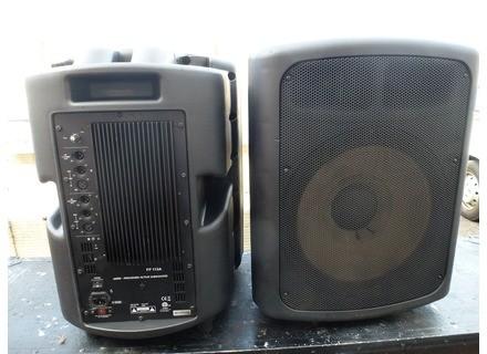 Power Acoustics FP 115A