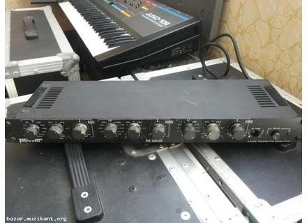 Power Acoustics PE 3000
