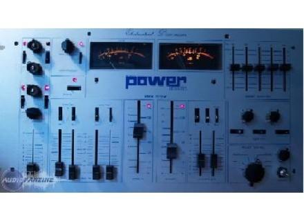 Power Acoustics PMP 402B