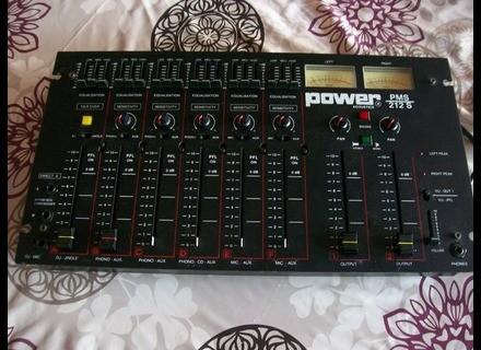 Power Acoustics PMS 212 S
