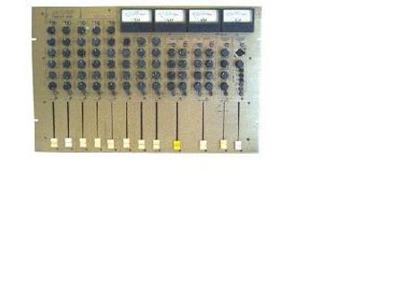 Power Acoustics PR 1000