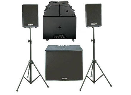 Power Acoustics SO 815A1