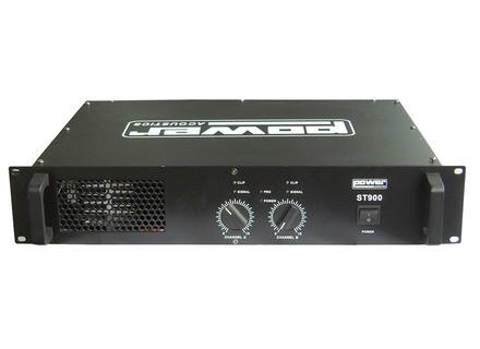 Power Acoustics ST 300