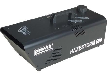 Power Lighting Hazestorm 600