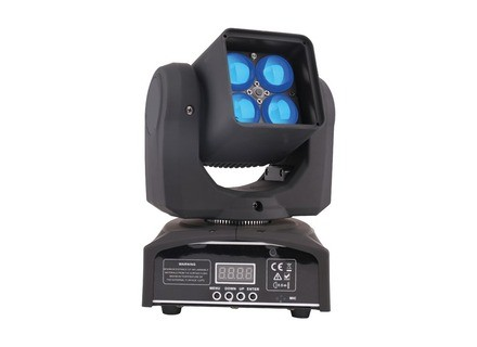 Power Lighting Lyre Pocket Quad Zoom
