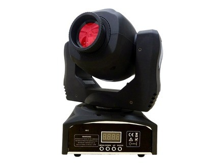 Power Lighting Lyre Spot 60W