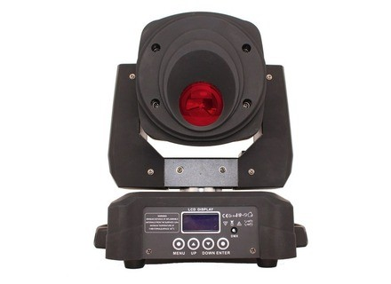 Power Lighting Lyre Spot Led 80W