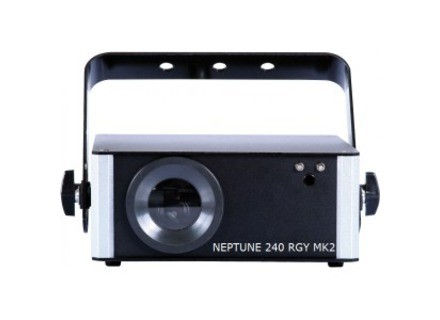Power Lighting Neptune 240 RGY MK2