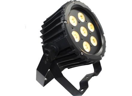Power Lighting PAR Slim 7x8W Quad