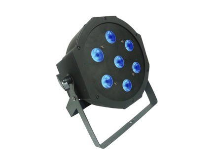 Power Lighting PAR Slim 7x9 WQ