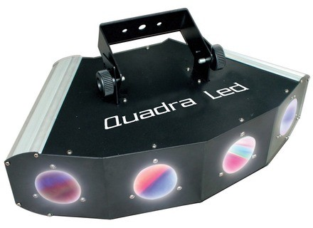 Power Lighting Quadra LED