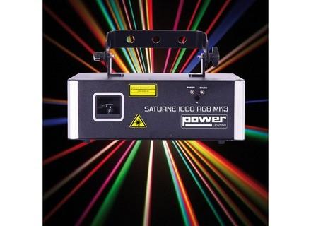 Power Lighting Saturne 1000 RGB MK3