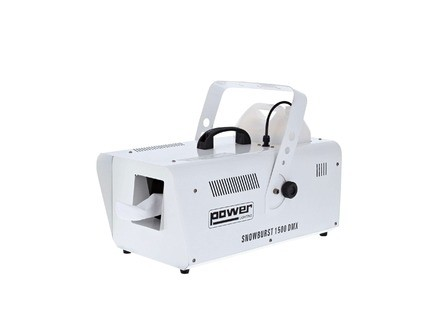 Power Lighting Snowburst 1500 DMX