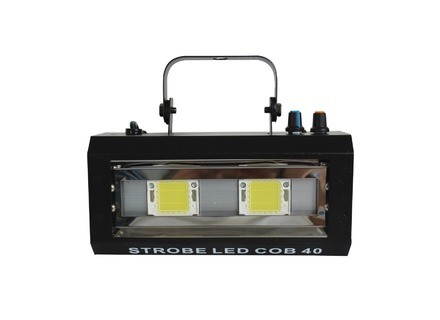 Power Lighting Strobe LED COB 40