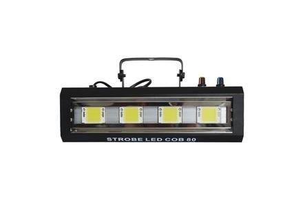 Power Lighting Strobe LED COB 80