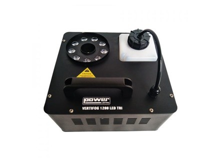 Power Lighting Vertifog 1200TRI