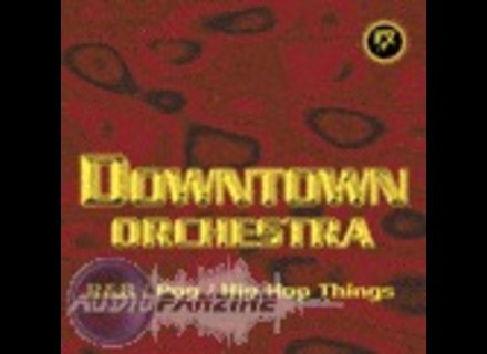 PowerFX DOWNTOWN ORCHESTRA