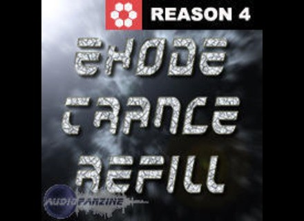 PowerFX eXode Trance