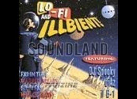 PowerFX Lo-Fi illbient !