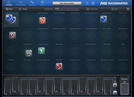 PPG WaveMapper