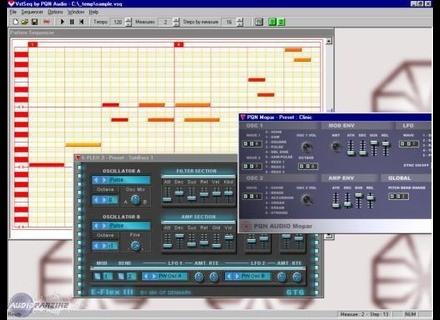 PQN Audio VstSeq [Freeware]