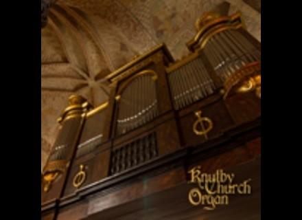 Precision Sound Knutby Church Organ