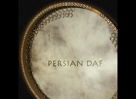 Precision Sound Persian Daf
