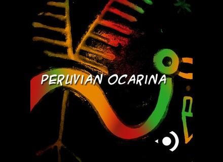 Precision Sound Peruvian Ocarina