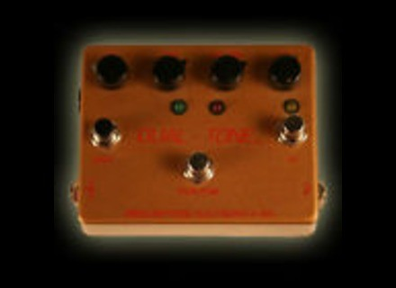 Prescription Electronics dual tone