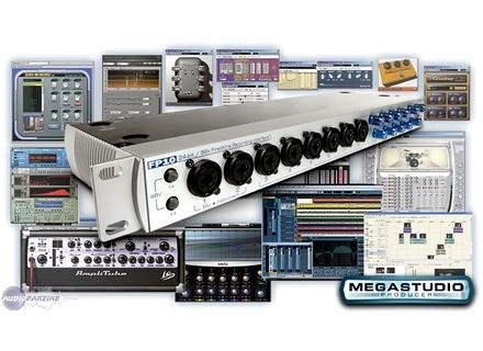 PreSonus MegaStudio Producer