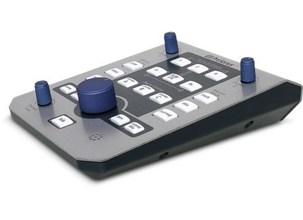 PreSonus MSR (Monitor Station Remote)