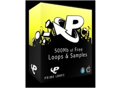 Prime Loops 500Mb of Free Loops & Samples