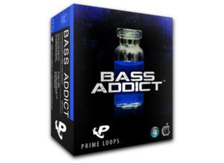 Prime Loops Bass Addict