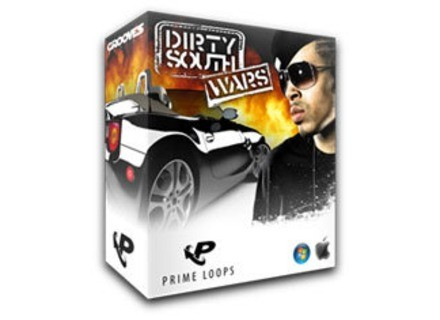 Prime Loops Dirty South Wars
