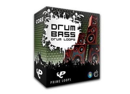 Prime Loops Drum n Bass