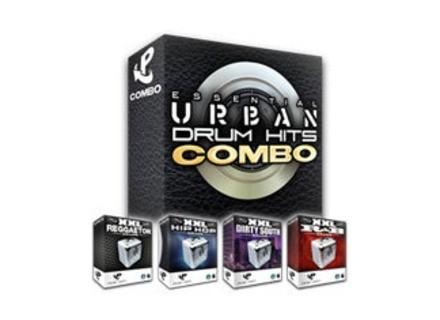 Prime Loops Essential Urban Drum Hits Combo