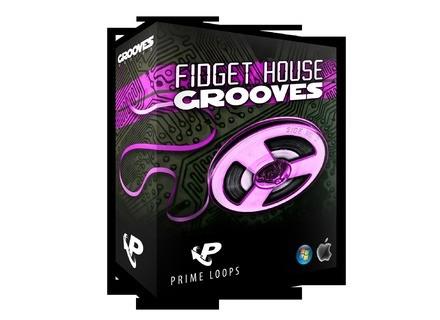 Prime Loops Fidget House Grooves