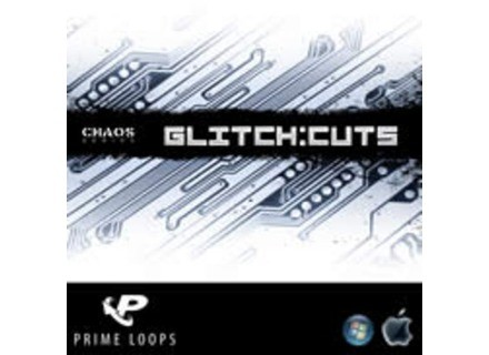 Prime Loops Glitch Cuts Collection