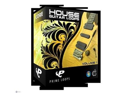 Prime Loops Guitar Loops Volume 1