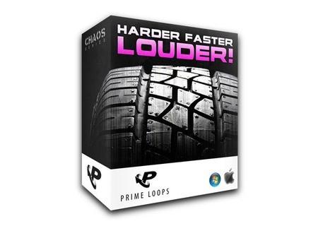 Prime Loops Harder Faster Louder