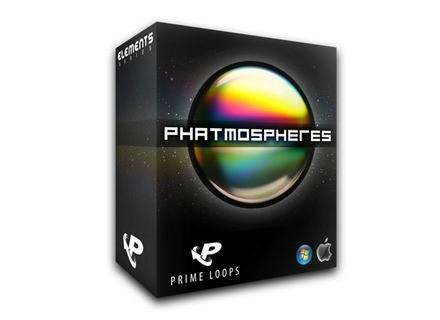 Prime Loops Phatmospheres