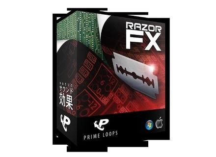 Prime Loops Razor FX