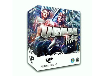 Prime Loops Urban Hype
