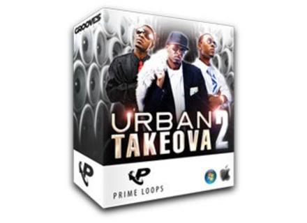 Prime Loops Urban Takeova 2
