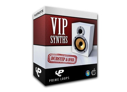 Prime Loops VIP Synths